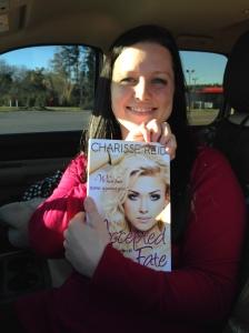 Charisse Author Pic