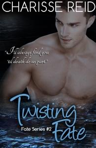 Twisting Fate Cover