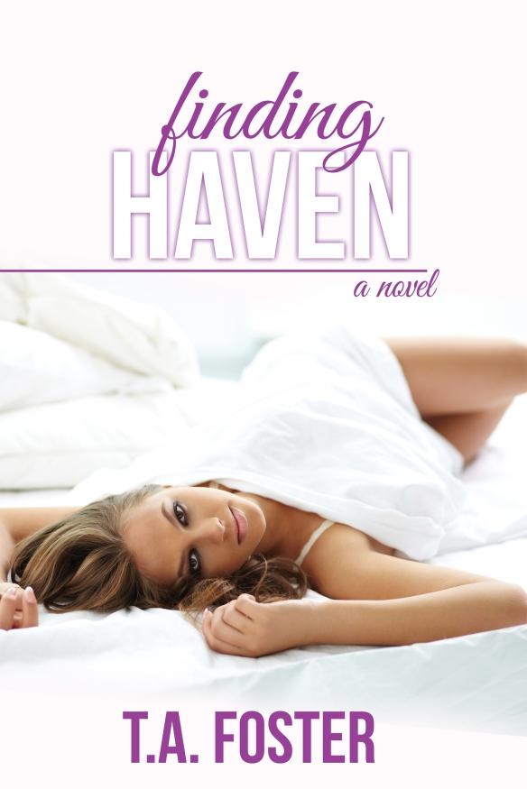FindingHaven Amazon Smashwords Goodreads-1