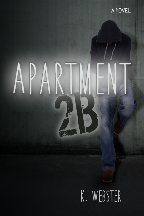 Apartment 2B FRONT ONLY