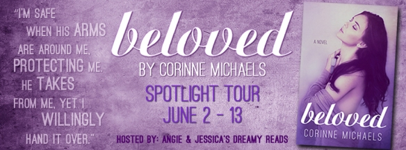 Beloved - spotlight tour