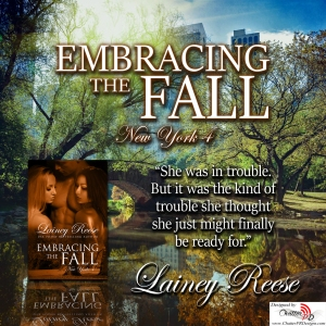 Embracing the Fall Teaser release promo