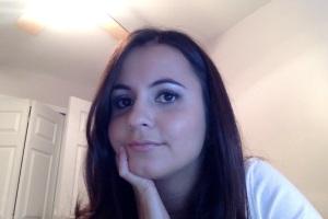 Livia Jamerlan Author Pic