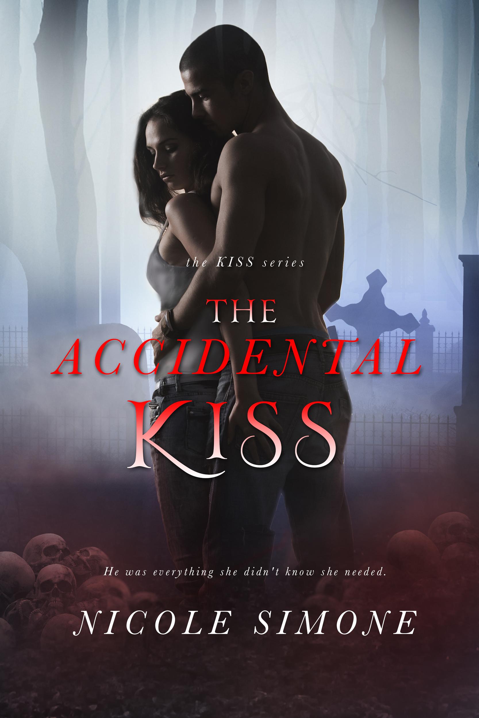 The Accidental Kiss Ebooklg