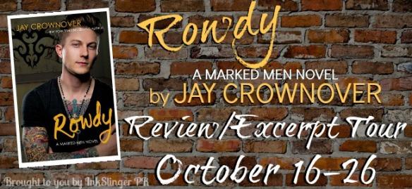 Rowdy R-E Tour
