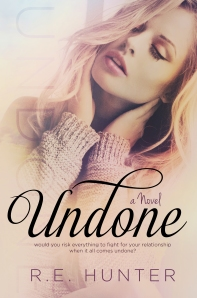 Undone by Rose Hunter ebooklg