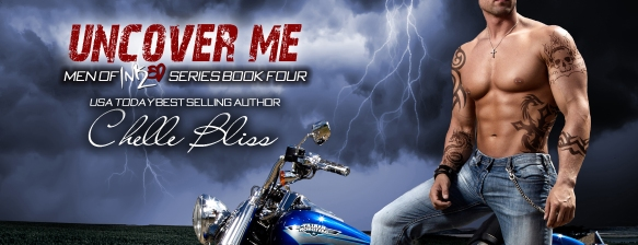 Uncover Me banner