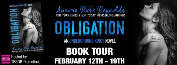 obligation book tour