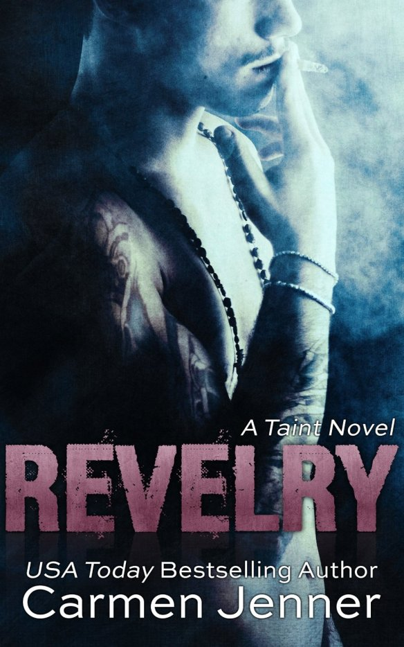 Revelry Ebook Cover