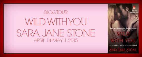 Sara Jane Stone Banner