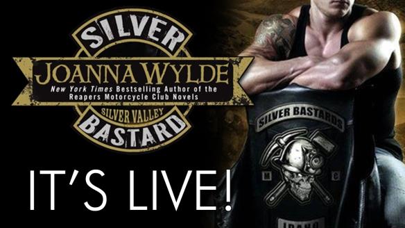 silver bastard it's live