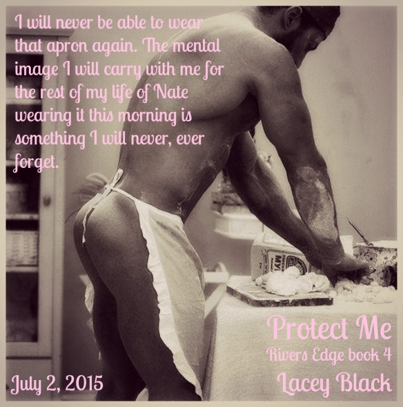 Protect Me_Naked Cooking_Lacey Black