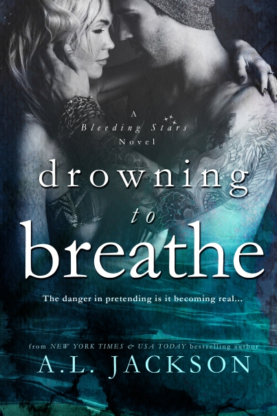 Drowning to Breathe-ebooklg