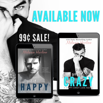 CRAZY available now