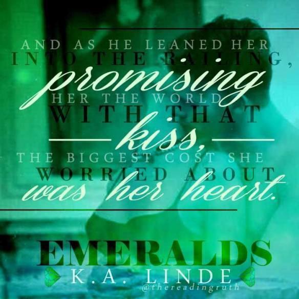 Emeralds Teaser 11.3