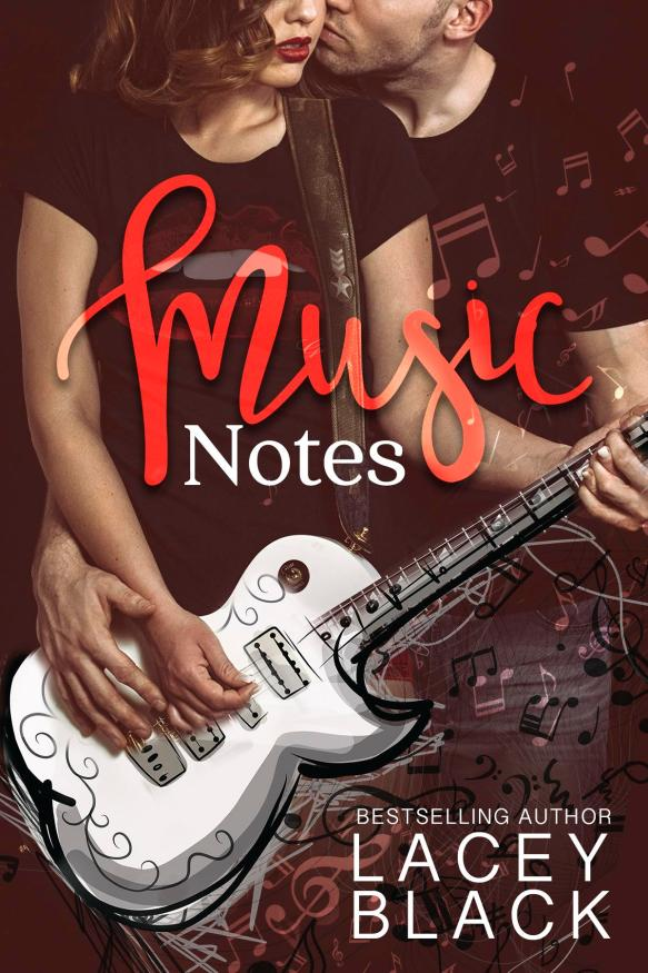Music Notes_Amazon
