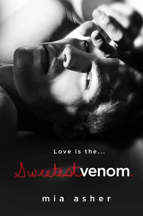 sweetest venom cover