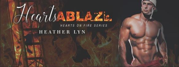 Hearts Ablaze banner
