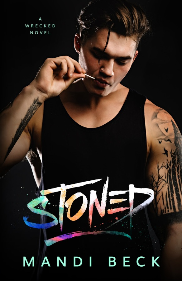 stoned cover
