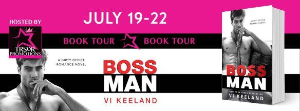 BOSSMAN TOUR