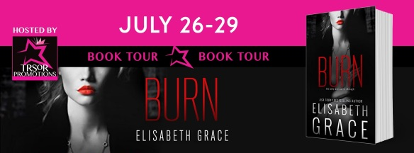 burn book tour